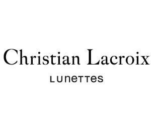 Christian Lacroix Eyewear